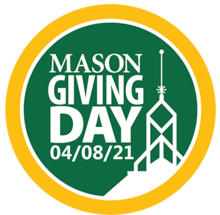 Giving Day 2021 logo